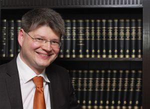 Rechtsanwalt Dr. Markus Sanner